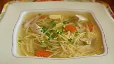 hühnersuppe selber machen suppen salate tischgefl 252 ster magazin endlichzuhause de
