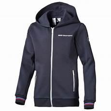 Bmw Bonded Hooded Jacket Motorsport Boutique