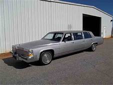 Classifieds For Classic Cadillac Limousine  11 Available