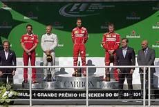 Formel 1 Ergebnisse Wm Punkte Gp Brasilien Beide