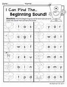 beginning worksheets free 18609 free printable beginning sounds worksheets search kindergarten literacy kindergarten