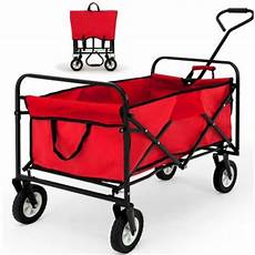 c4 chariot a bagages 4 roues pliable pour bateau et