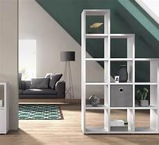 Raumteiler Regale Ideen F 252 Rs Wohnzimmer Und