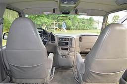 1999 Chevrolet Astro  Interior Pictures CarGurus