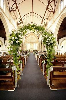 20 church wedding ideas to make it special