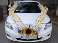 wedding decorations the best wedding car decoration ideas wedding photos