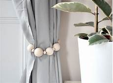 vorhänge selber machen beautiful diy curtain ties backs on a budget interior