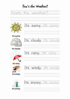 weather tracing worksheets 14689 weather tracing and handwriting teaching resources