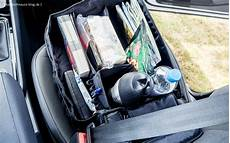 auto organizer beifahrersitz das slotpack im test f 252 r gesicherte ordnung auf dem