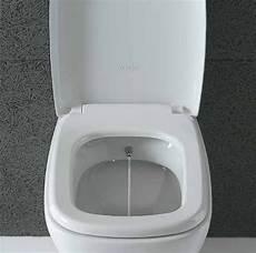 bagno bidet incorporato wc bidet combinato sospeso pannelli termoisolanti