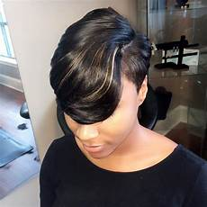 16 quick weave hairstyles for seriously posh