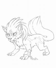 coloring pages for adults twilight wolf colouring