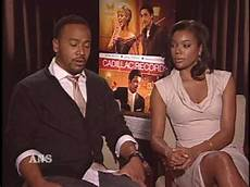 cadillac records gabrielle union and columbus cadillac records