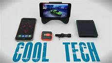 cool tech gifts episode 1 youtube
