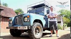 land rover serie 3 land rover series 3 overview
