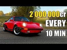 forza horizon 4 how to make 2 000 000 credits in 10