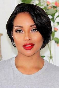 10 most wanted short bob hairstyles for black women