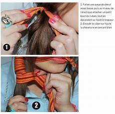 F A Q Comment Lisser Ses Cheveux Naturellement