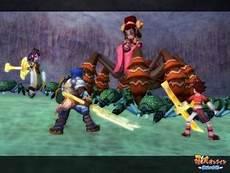 luna online similar games giant bomb