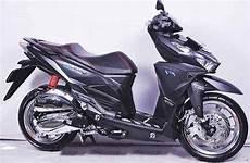 Modifikasi Vario 150 2019 by Modifikasi Honda Vario 150 Paling Keren Terbaru 2019