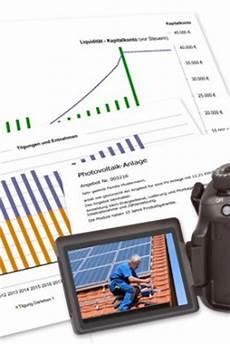 programm f 252 r wirtschaftlichkeitsberechnung photovoltaik