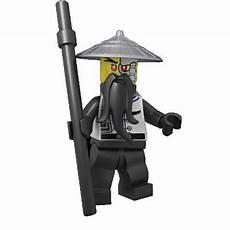 Ninjago Lego Sensei Wu Lego Ninjago Tm Evil Sensei Wu 70725 Walmart