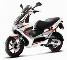 2011 Gilera Runner Sp 50 Moto Zombdrive