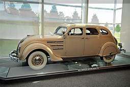 Auction Results And Data For 1934 Chrysler Airflow Series