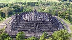 Jumat Mendatang Candi Borobudur Ditutup Untuk Wisatawan