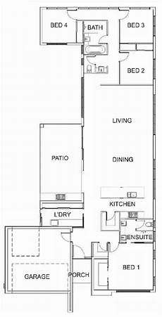 house plans cairns castleton entrance floor plan specialist in new build