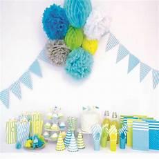Jabadabado Geburtstag Junge Kindergeburtstag Set
