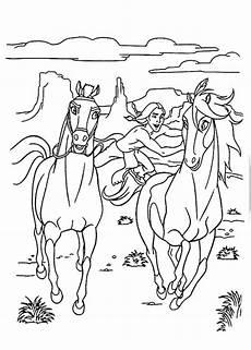 Malvorlagen Spirit Der Wilde Mustang Ausmalbilder F 252 R Kinder Spirit Der Wilde Mustang 16