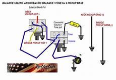 Blend Pot Wiring Help My Les Paul Forum