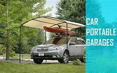 The 6 Best Portable Garages Carports Shelters For Cars