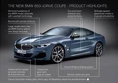 New BMW 8 Series Gran Coupe Convertible Revealed