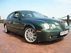 Jaguar S Type 2 7 V6 Sport 4dr Automatic For Sale In