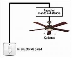 c 243 mo colocar un ventilador de techo con luz uno mismo