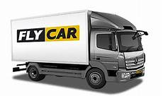 but location camion location utilitaire fly car