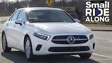 2019 mercedes a class review test drive