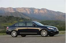 Hyundai Equus Awd by Breaking Next Hyundai Equus Genesis Sedan And Coupe