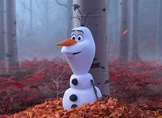 frozen fans are now spiraling after discovering olaf s