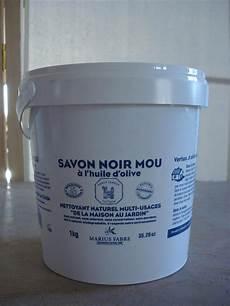 Utilisation Du Savon Noir Pour La Maison Produits