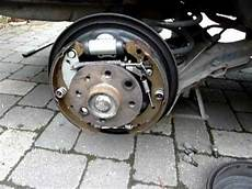 How To Fix Astra Brakes Pt 6