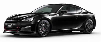 Subaru BRZ TS Revealed For Japan – 300 Units Only Paul Tan