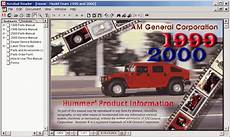 free download parts manuals 1993 hummer h1 auto manual hummer h1 1999 2000