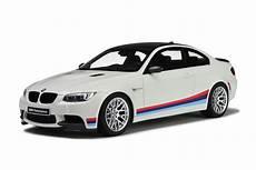 bmw m3 e92 m stripes model car collection gt spirit