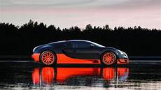 How Fast Does A Bugatti Go by Guinness Strips Bugatti Veyron Ss Of World S Fastest Car