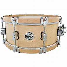 wood hoop snare pdp 6 quot x 14 quot limited edition classic wood hoop snare drum pdsx0614clwh
