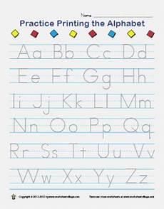best 37 nifty printable alphabet writing practice sheets paigehohlt