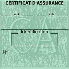 vignette verte tout savoir sur l attestation d assurance lelynx fr